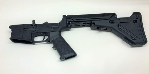 CLE Lower with UBR Gen1 Buttstock