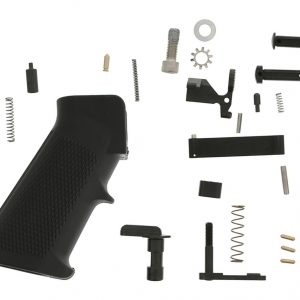 Mil Spec lower parts kit no fire control